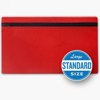 Large Zipper Bag Standard Size
