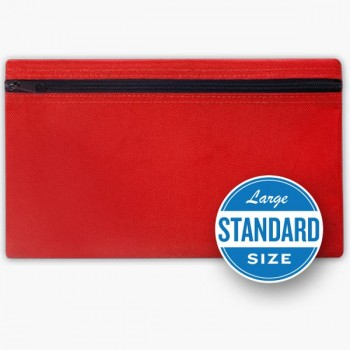 Large Zipper Bag Standard Size
