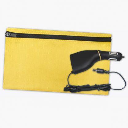 Medium Zipper Bag
