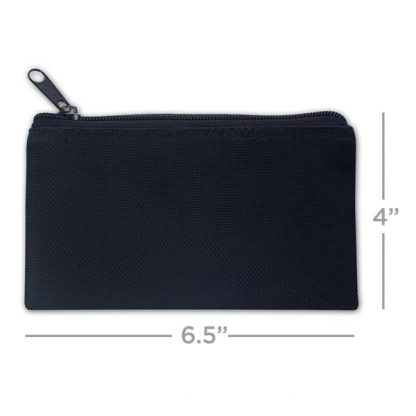 Small Zipper Bag Dimensions