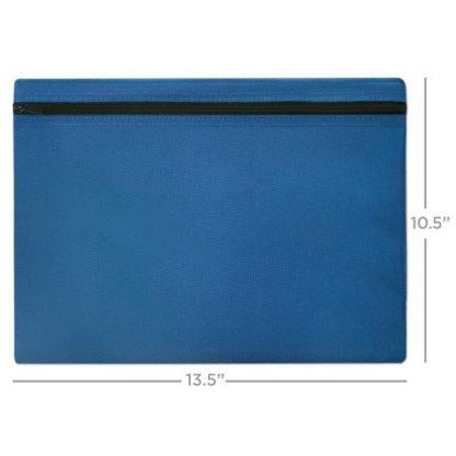 X-Large Zipper Bag Dimensions